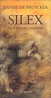 Silex : la tombe du chasseur : roman, De Bruycker, Daniel