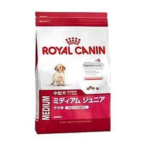royal canin dog food medium junior 10 kg pet supplies. Black Bedroom Furniture Sets. Home Design Ideas