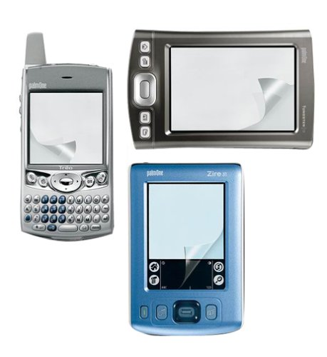 Check Out This Palm 3177WW Screen Protectors Multipack