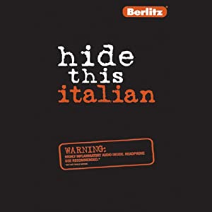 Hide This Italian | [Berlitz]