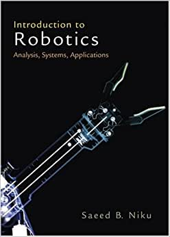 NIKU INTRODUCTION TO ROBOTICS