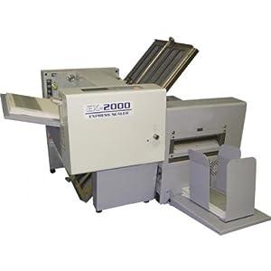 Duplo EX-2000 Pressure Sealer