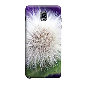 Ebby Premium Printed Mobile Back Case Cover With Full protection For Samsung Note 4 (Designer Case)