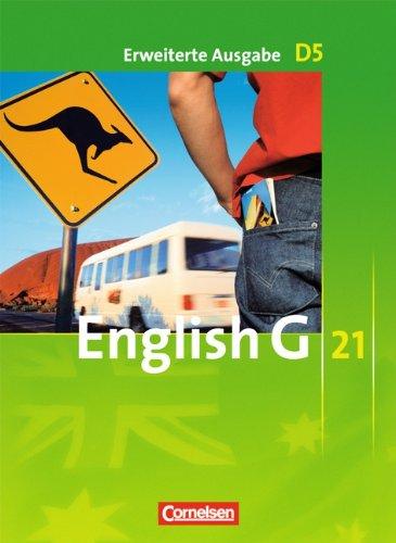 Band 5: 9. Schuljahr - Schülerbuch: Kartoniert