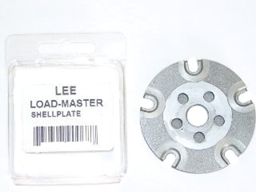 Lee Precision No.19S Load-Master Shell Plate