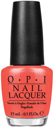 OPI Nail Lacquer, Can't Afford Not To - NL N43, 0.5 Fluid Ounce