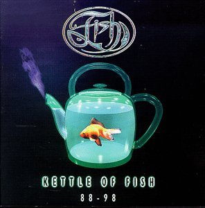 Fish kettle of fish 88 98 music for Kettle of fish