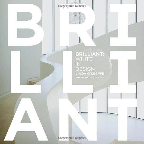 Brilliant: White in Design
