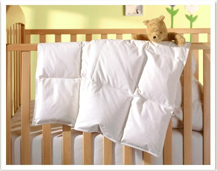 Astra Baby Down Alternative Comforter 25x39 (Down Alternative Baby Comforter compare prices)