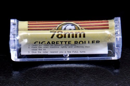 Zig-Zag-Roller-78mm-Rolls-Great-Perfect-Cigarettes-Fast-and-Easy-to-Use