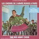 Les Choeurs De L'arm�e Rouge � Paris