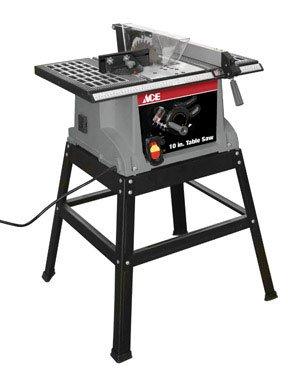 Table Saw Motor BestBuyz: Ace Table Saw W/Stand (60701073)