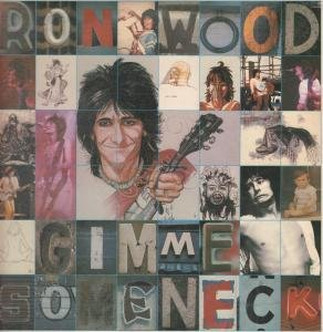 Gimme Some Neck [Vinyl LP]