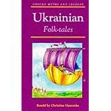 Ukrainian Folk Talesby Christina Oparenko