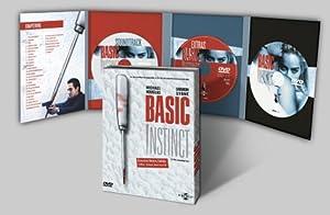 Basic Instinct  [Special Edition] [3 DVDs]