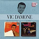 Vic Damone On The Street Where You Live/The Livliest