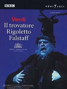 Verdi;Giuseppe Il Trovatore/Ri [Import]