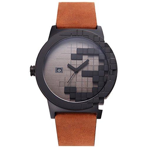 [タックス]TACS 腕時計 クォーツ PIXEL TS1302C  【正規輸入品】