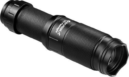 Barska 140 Lumen 3W Led Zoom Flashlight