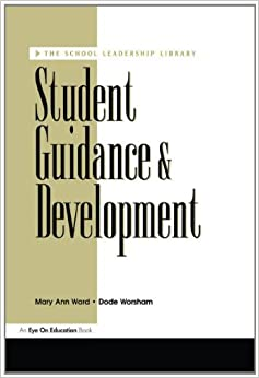 related literature of student guidance system The effects of teacher-student relationships: social and academic  related social outcomes affects students  students of teachers' support and guidance.