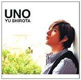 UNO(初回生産限定盤)