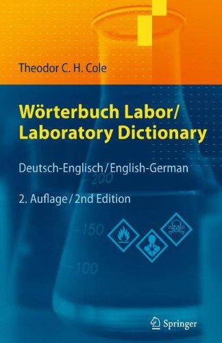 labor deutsch
