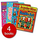 Jacqueline Wilson Best Friends Collection (Paperback)