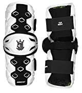 Brine LAGTR12 Triumph Men's Lacrosse Arm Guards (Call 1-800-327-0074 to order)