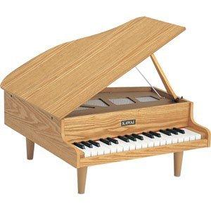 KAWAI グランドピアノ (木目)