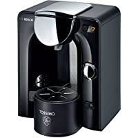 Bosch Tassimo T55 TAS5542GB Hot Drinks & Coffee Machine - Black
