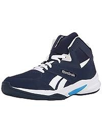 Reebok Men's Pro Heritage 2 Basketball Shoe
