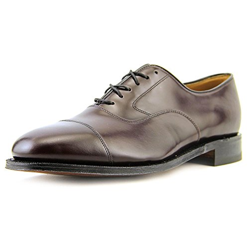 johnston-murphy-melton-hommes-us-11-rouge-large-oxford-uk-10-eu-44