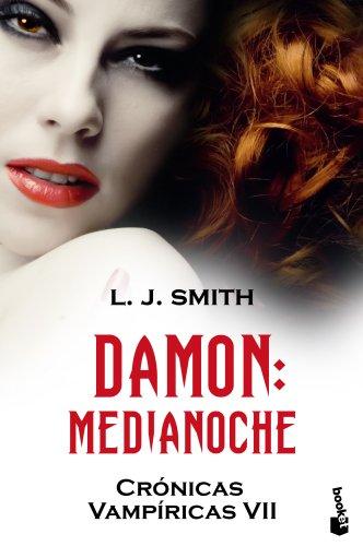 Damon Medianoche