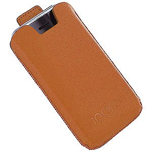 Incipio ORION Sleeve Case for iPhone 3G, 3G S (Burnt Orange)