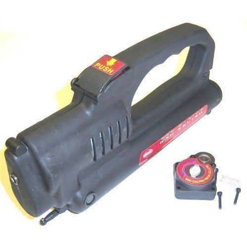 BSD B7026 Electric Roto Hand Start Pull Starter Kit Nitro RC Tool 11011 12mm by BSD [並行輸入品]