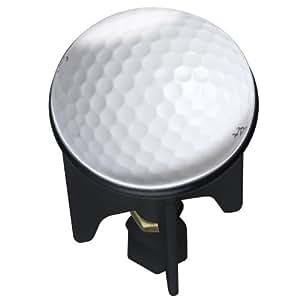 Wenko 20799100, Abfluss Stopfen Pluggy, Golf