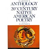 img - for [(Harper's Anthology of 20th Century Native American Poetry)] [Author: Duane Niatum] published on (May, 1988) book / textbook / text book