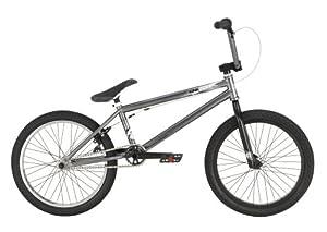 Kink BMX 2011 20-Inch Apex Bike (Asphalt)