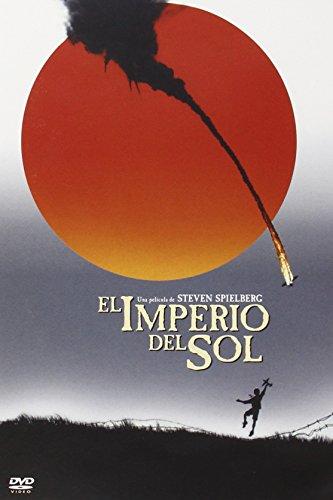 El imperio del sol [Edizione: Spagna]