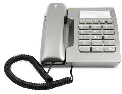 DORO 912C - Corded phone - titan picture