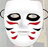 5個セット!ゴールデンボンバー 樽美酒研二風 コスプレ 金爆 お面 マスク