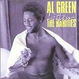 Listen - The Raritiesby Al Green