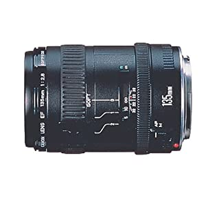 Canon EF 135mm f/2.8