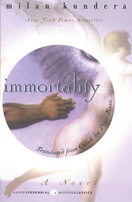 Immortality (Perennial Classics)