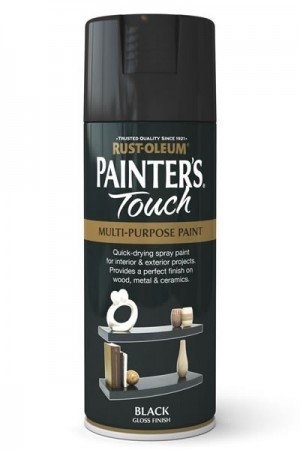 rustoleum-painter-s-touch-mehrzweck-aerosol-spray-400-ml-schwarz-glanzend-schwarz-2er-pack