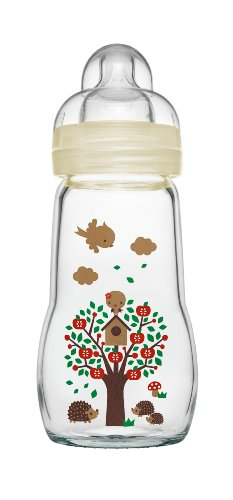 MAM-67036720-Feel-Good-Glass-Bottle-260-ml-Glasflasche-Neutral