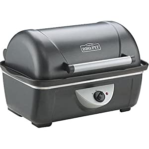 Crock-Pot BBQ Pit Deluxe Slow Cooker by Crock-Pot