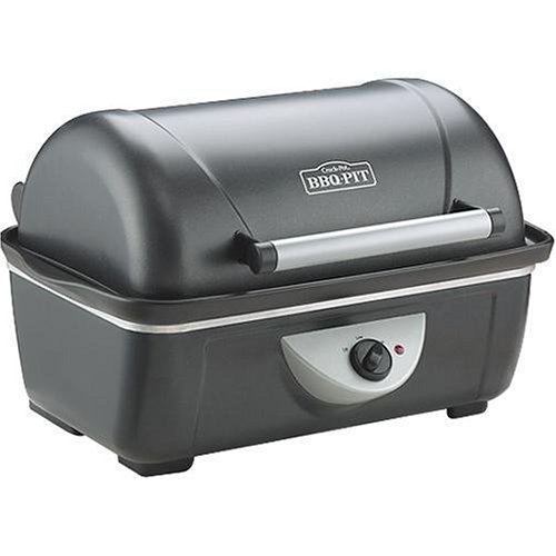 Crock-Pot BBQ Pit Deluxe Slow Cooker (Small Bbq Pit compare prices)