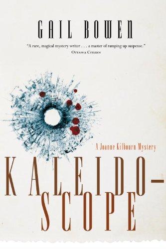 Kaleidoscope: Joanne Kilbourn Mysteries
