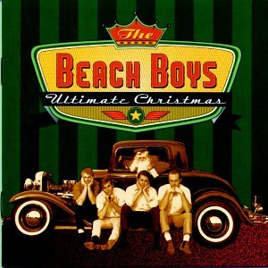 Beach Boys - Christmas Album - Zortam Music